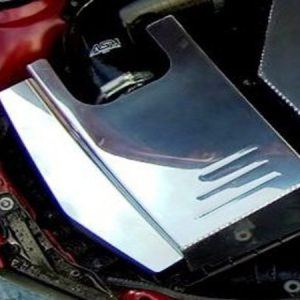 STANDARD VXR AIR BOX COVER