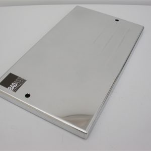 FOCUS RS CHARGE COOLER COVER