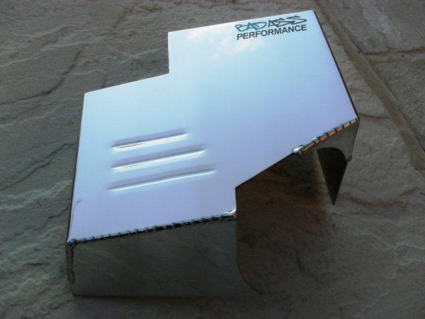AIR BOX COVER VXR
