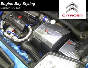 CITROEN C2 16 Valve GT - VTS ect