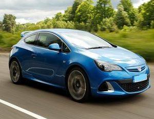 Vauxhall ASTRA J GTC VXR 1.4 1.6 2.0 TURBO