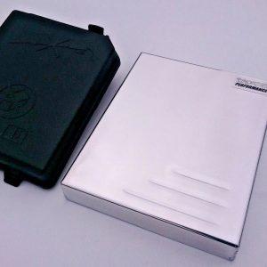 ADAM S 1.4 Turbo fuse relay cover