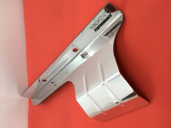 ADAM S 1.4 T Manifold Heat Shield