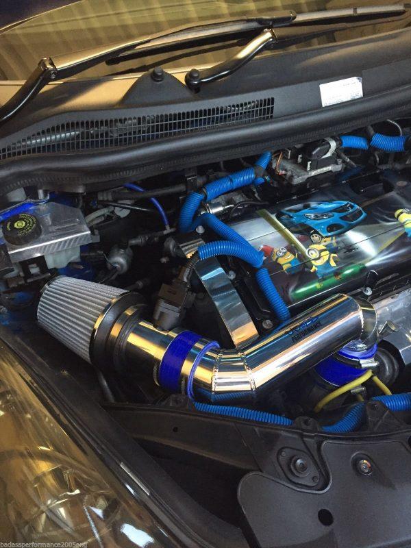 Corsa E 1.4.t SRI Induction Kit