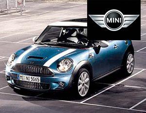 MINI COOPER S - New Style