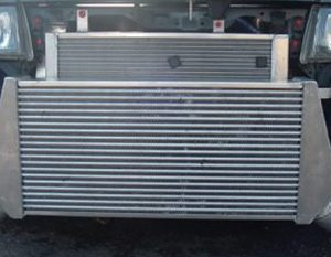 ONE-OFF INTERCOOLER SYSTEMS