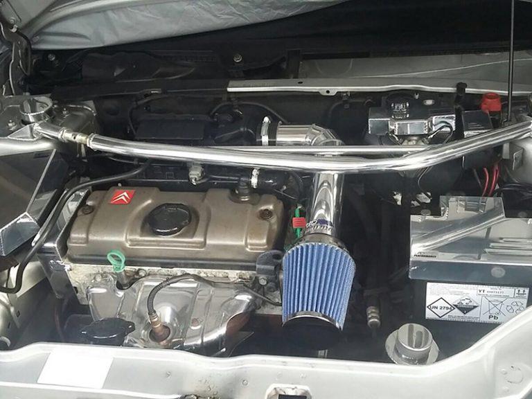 SAXO SHOW CAR