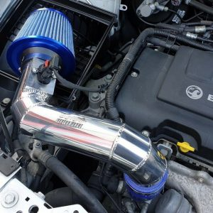 Astra j 1.4 t induction kit