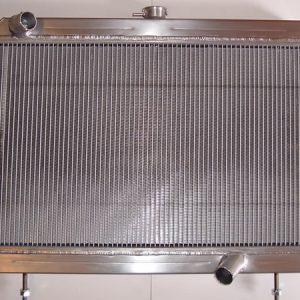 Aluminium Car Radiator