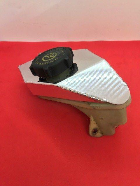 Ford Fiesta Mk6 Power Steering Cover