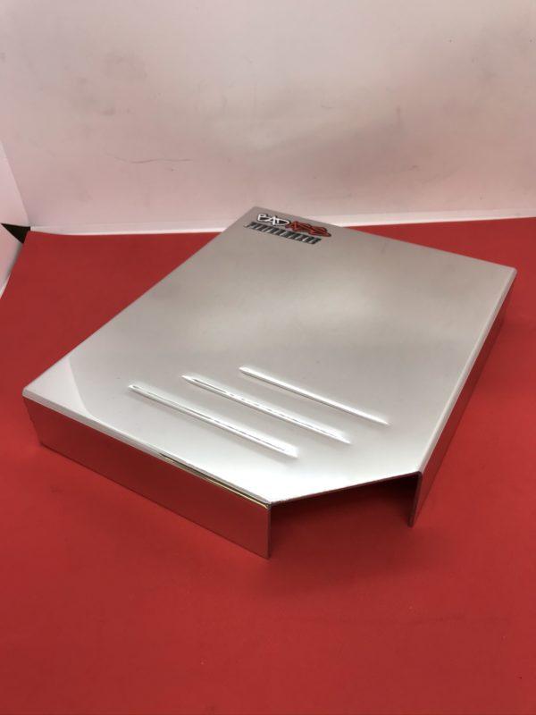Astra K Fuse Box cover