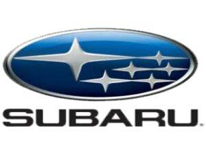 A SUBARU IMPREZA WRX STI 1993 - 2015