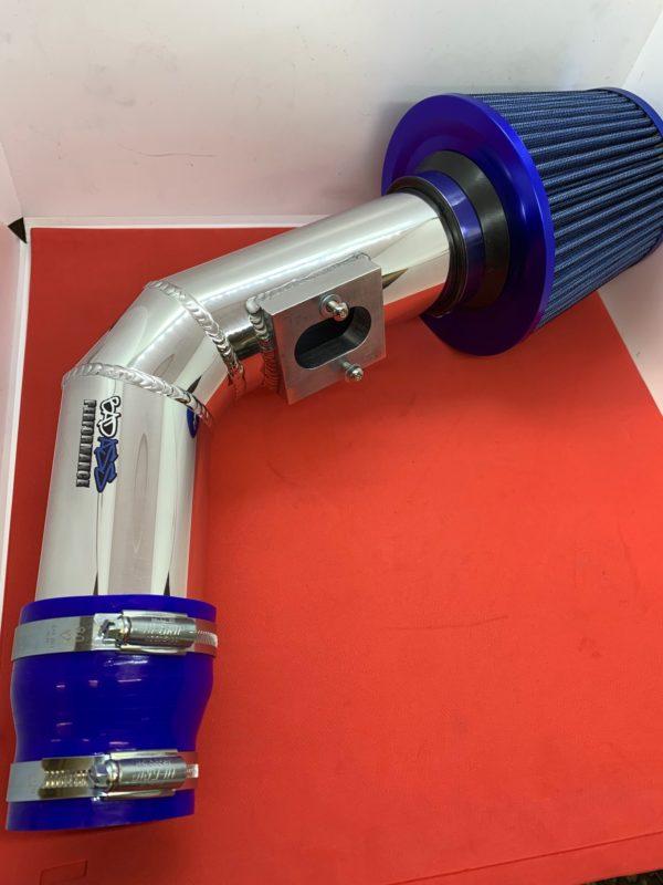 Astra K 1.6T SRI induction kit
