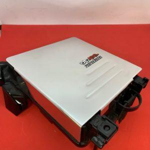 Fiat 500 Fuse Box Cover.