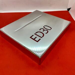 GOLF MK5 ED30 FUSE RELAY COVER