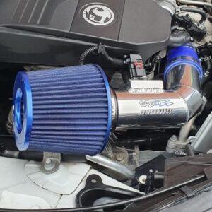 Astra J GTC SIDI 1.6 turbo induction kit