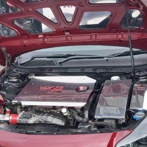 Vauxhall Insignia 2.0 CDTI UNDER THE HOOD