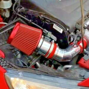 Vauxhall Insignia 2.0 CDTI Induction Kit